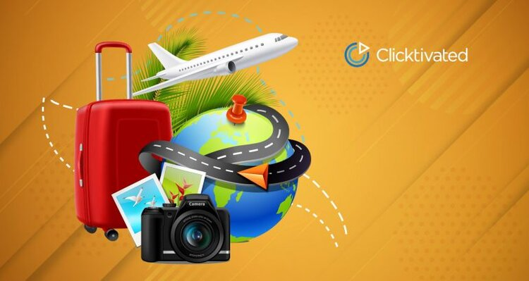 Clicktivated Travel